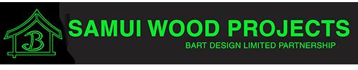 Samui Wood Projects